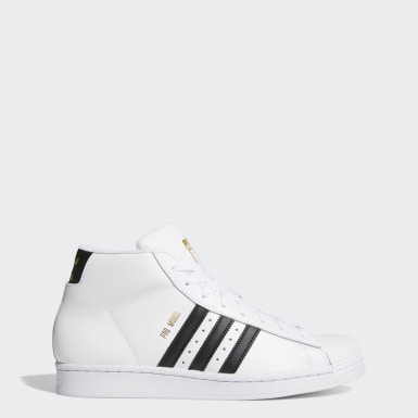 Originals Pro Model Schuh Weiß