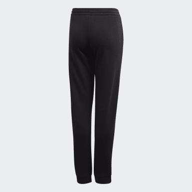 Pantalon DMH Noir Filles Athletics