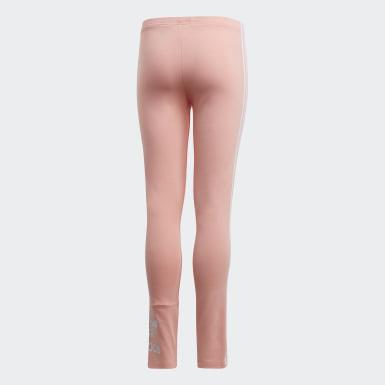 Meisjes Originals Roze Legging