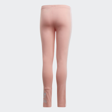Leggings Rosa Raparigas Originals