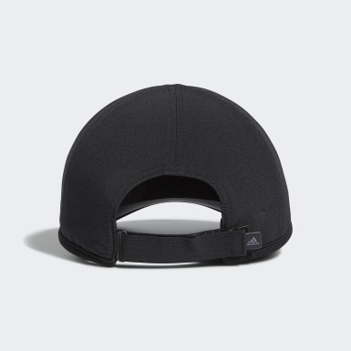 Women's Training Black Superlite Hat