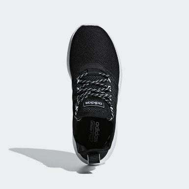 Dam Livsstil Svart Lite Racer Reborn Shoes