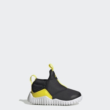 Chaussure RapidaZen Noir Enfants Running