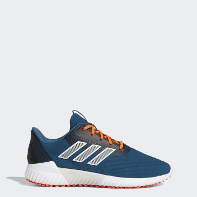 синий Кроссовки для бега Climawarm 2.0