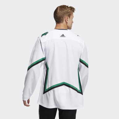 Men's Hockey Stars Adizero Reverse Retro Authentic Pro Jersey