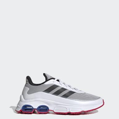 ผู้ชาย Sport Inspired สีขาว รองเท้า Quadcube