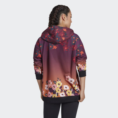 Sudadera con Gorro HER Studio London Multicolor Mujer Originals
