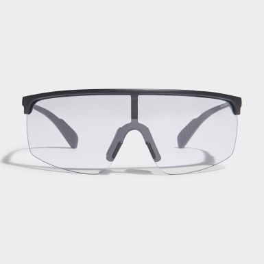 Padel Tenis čierna Slnečné okuliare Sport SP0005