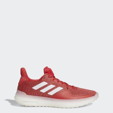 Zapatillas FitBoost Rojo Mujer Training