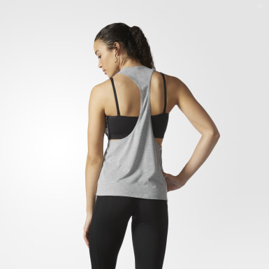 Sweat Expectations Tank Top