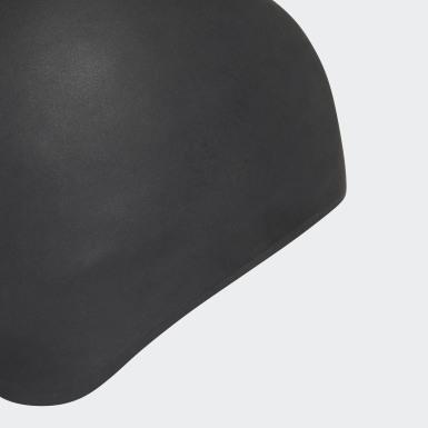 Plávanie čierna Plavecká čiapka Adizero XX Competition Silicone