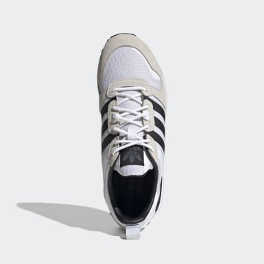 Men Originals White ZX 700 HD shoes