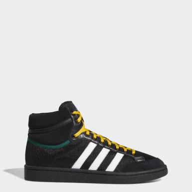 Originals zwart Americana Hi Schoenen