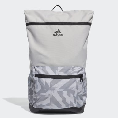 Lifestyle Grey 4CMTE Graphic Backpack