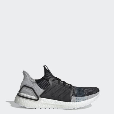 Sapatos Ultraboost 19 Preto Homem Running