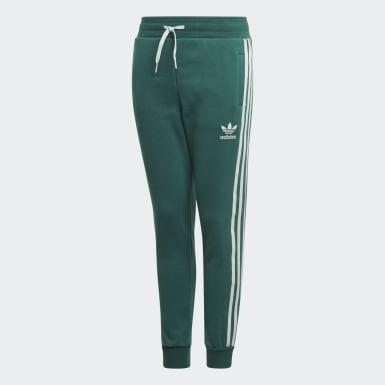 Pants Trefoils