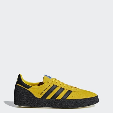 meet c938f f5b2d Gelb - Schuhe | adidas Deutschland