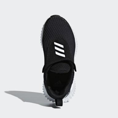 Kids Running Black FortaRun Shoes