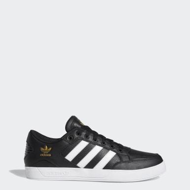 Originals Black Hardcourt Low Shoes