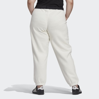 Cuffed Pants Bialy