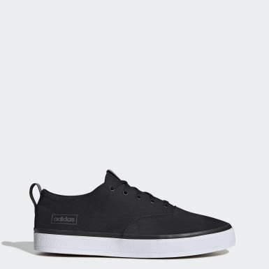 ผู้ชาย Sport Inspired สีดำ รองเท้า Broma