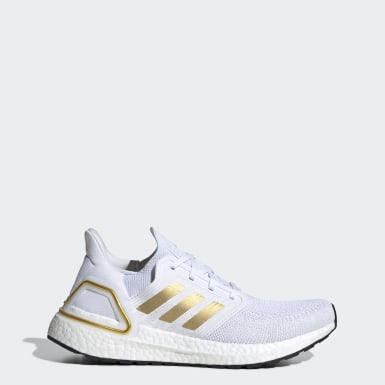 Women Running Ultraboost 20 Shoes
