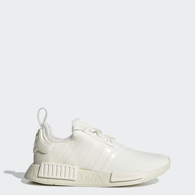 Women's Originals Beige NMD_R1 Shoes