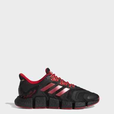 Sapatos Climacool Vento Preto Running