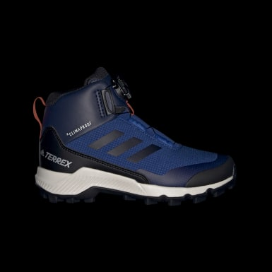 Terrex Winter Mid Boa Hiking Shoes
