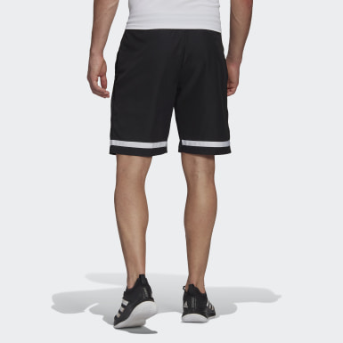 Tennis Club  Shorts Czerń