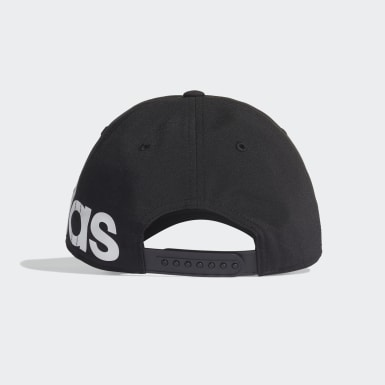 Training Black Baseball Bold Cap