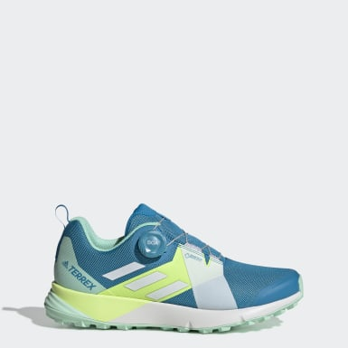 Terrex Two Boa GORE-TEX Trail Running Shoes