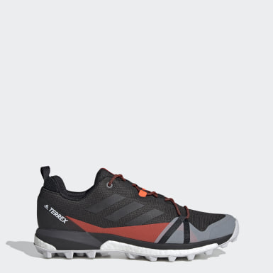 Terrex Skychaser LT Hiking Shoes Szary