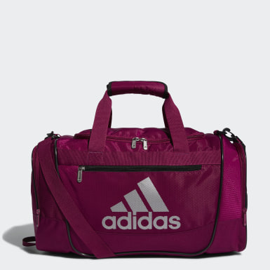 Training Purple Defender 3 Duffel Bag Small