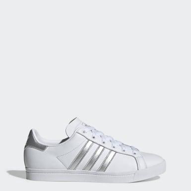 Frauen Originals Coast Star Schuh Weiß