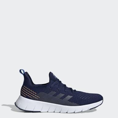 adidas Blue Running | adidas Australia
