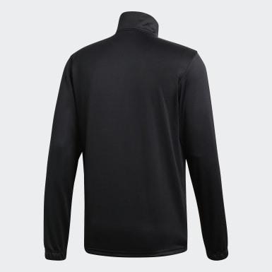 Camisola de Treino Core 18 Preto Homem Treino
