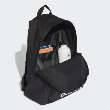 Tennis Svart Classic Big Logo Backpack