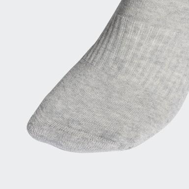Five Ten Five Ten Performance Half-Cushioned Crew Socken Grau