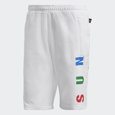 Pharrell Williams TBIITD 3-Stripes Shorts