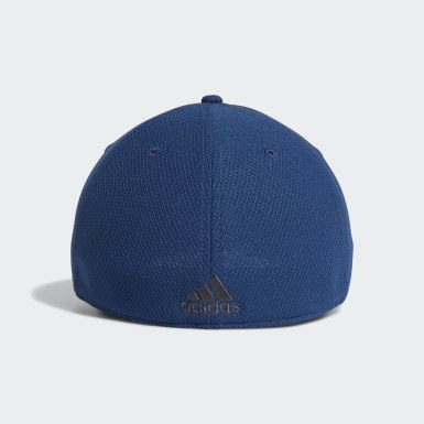 Men's Hockey Multicolor Maple Leafs City Flex Hat