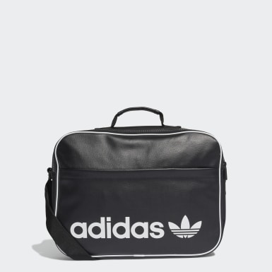Bolsa Airliner Vintage Negro Originals