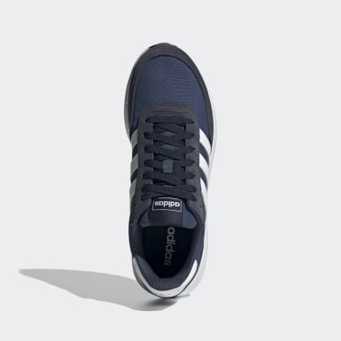 Men Walking Blue Run 60s 2.0 Shoes