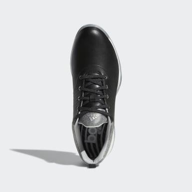 Chaussure Adipower 4orged Noir Femmes Golf