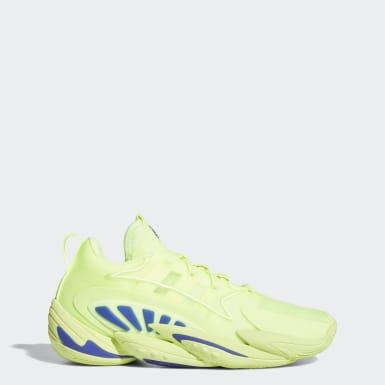 Men Originals Yellow Crazy BYW X 2.0 Shoes