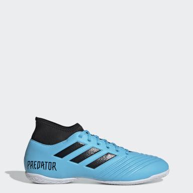 Calzado De Fútbol Bajo Techo Predator 19.4 S In