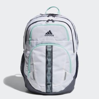 Training White Prime 5 Backpack