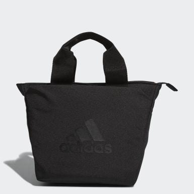 Men Golf Black Round Bag