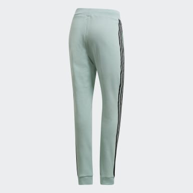 Pants Verde Mujer Originals