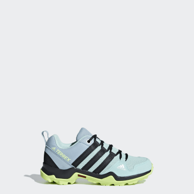 Sapatos de Caminhada AX2R TERREX